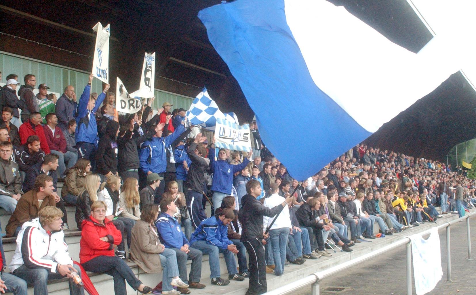 Relegation in Altenerding gegen FC Moosinning